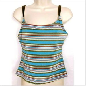 Athena Pick Your Fit Womens Tankini Swimsuit Top 8
